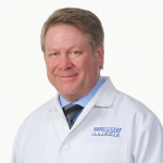 David Fletcher, MD